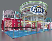 FINI . COMIC . COM . 2017 - 200m² - OP02