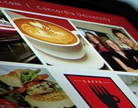 Caffe ArtJava Design