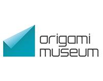 Branding | Origami museum