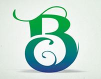 Shopping Boulevard Garden Logo
