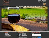 Rosby Premium Wines - Mudgee NSW