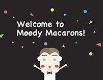 Moody Macarons