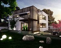 VLAD'S HOUSE