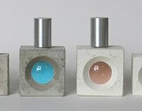 Scent Bottle · Concrete