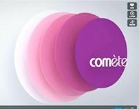 Vidéo : Showreel 2010 - Agence de communication Lyon