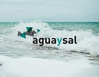 Agua y Sal Comunicación