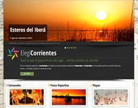 Elegí Corrientes