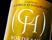 CHATEAU LA CROIX D'HOURQUET
