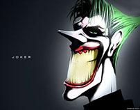 DC Comics fanart