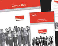 Wyeth Career Day