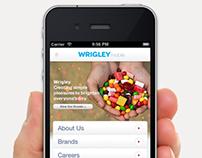 Wrigley Mobile