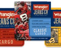 Wrangler Jeans Company