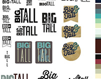 Big & Tall | Kohl's department rebrand
