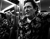 Michael Madsen for Master Of Photography