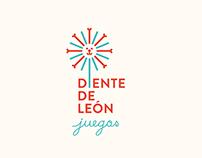 Diente de León - Branding