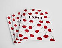 Papelería -CAPCI-