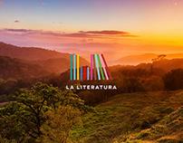 LA LITERATURA BRANDING