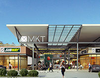 Deception Bay - Retail Centre