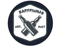 Barfriends mobile app