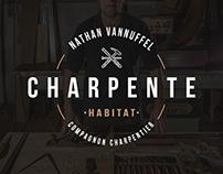 Charpente Habitat