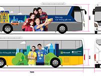 Microsoft Factory Bus