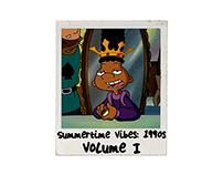 Summertime Vibes: 1990s - Volume 1