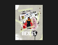 Nexus Magazine Issue 04
