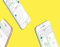 Baywa Calendar App