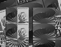 Marcel Breuer – Design & Architecture