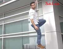 Salsa - ER-GO