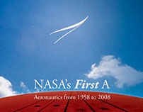 NASA History book covers