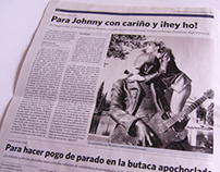 Newspaper | Diario