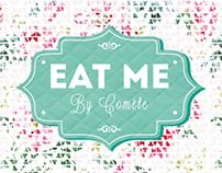 """""""Eat Me"""" l'opération chocolatée de l'agence Comète"""
