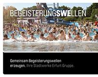 SWE Begeisterungswellen - Imageclip