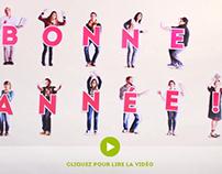 Vidéo : Comète vous donne le rythme en 2013 !