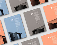 Visual Identity for Studio Ferrá.