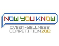 Google - Now You Know Cyber-wellness challenge (SG)