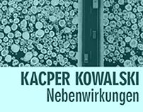 Kacper Kowalski – Nebenwirkungen