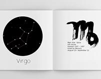 Zodiac Project: Virgo