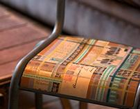 SEE-SIT - Chaises d'école