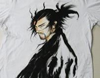 T-Shirt Vagabond