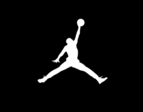 Nike Jordan Brand - Jumpman23 (2003-12)