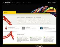 Pilosoft - ID, Web & Print