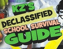 KZ's De-classified School Survival Guide