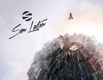 Sam Laxton  - Voyager EP