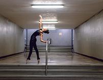 urban dance project #1