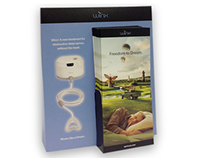 ApniCure Winx Brochure Holder
