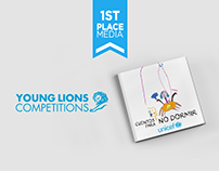 Young Lions Chile / Media Winner