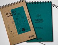 Notebook EAFIT