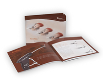 FirstPass Suturing Device Brochure